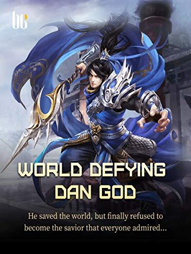 World Defying Dan God: Volume 28