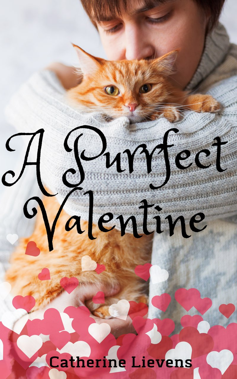A Purrfect Valentine