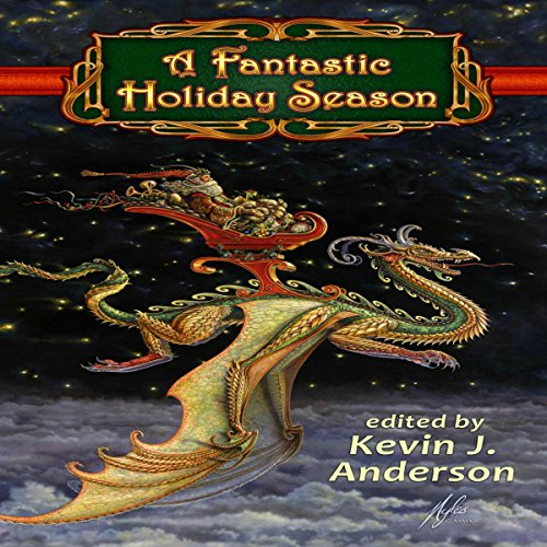 A Fantastic Holiday Season (A Fantastic Holiday Season,#1)