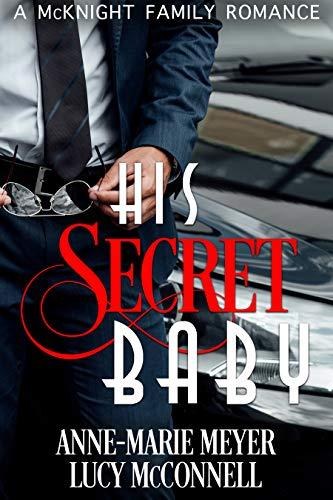 His Secret Baby (McKnight Family Romance #2)