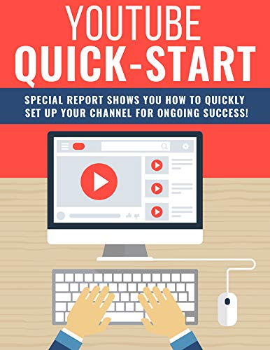 Youtube Quick Start: Youtube is the most popular video-streaming service boasting massive online traffic and constant streaming services.