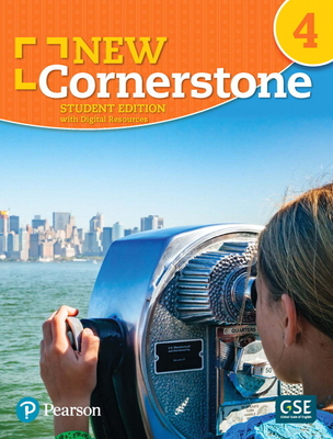 New Cornerstone, Grade 4 Student Edition with eBook