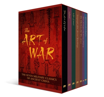 The Art of War Collection: The Seven Military Classics of Ancient China