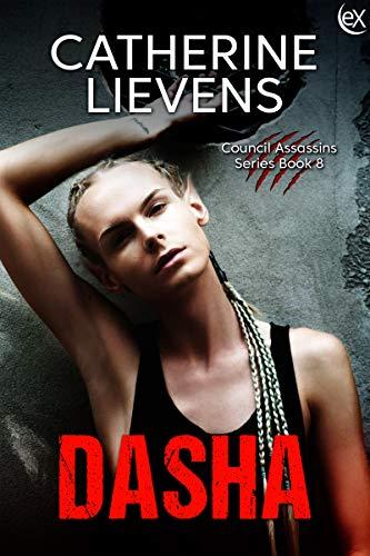 Dasha (Council Assassins, #9)