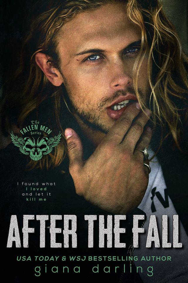 After the Fall (The Fallen Men, #4)