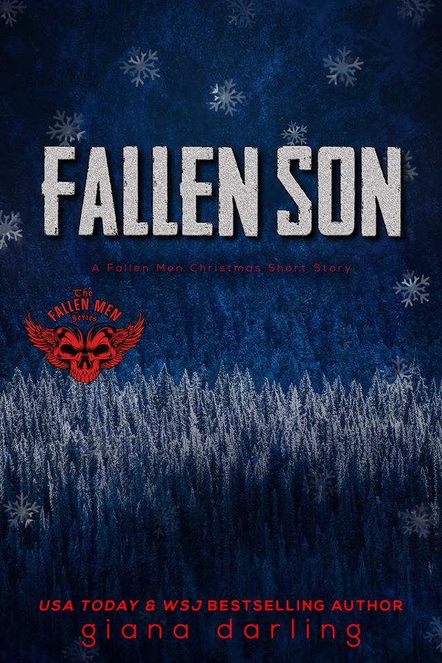 Fallen Son (The Fallen Men, #2.5)