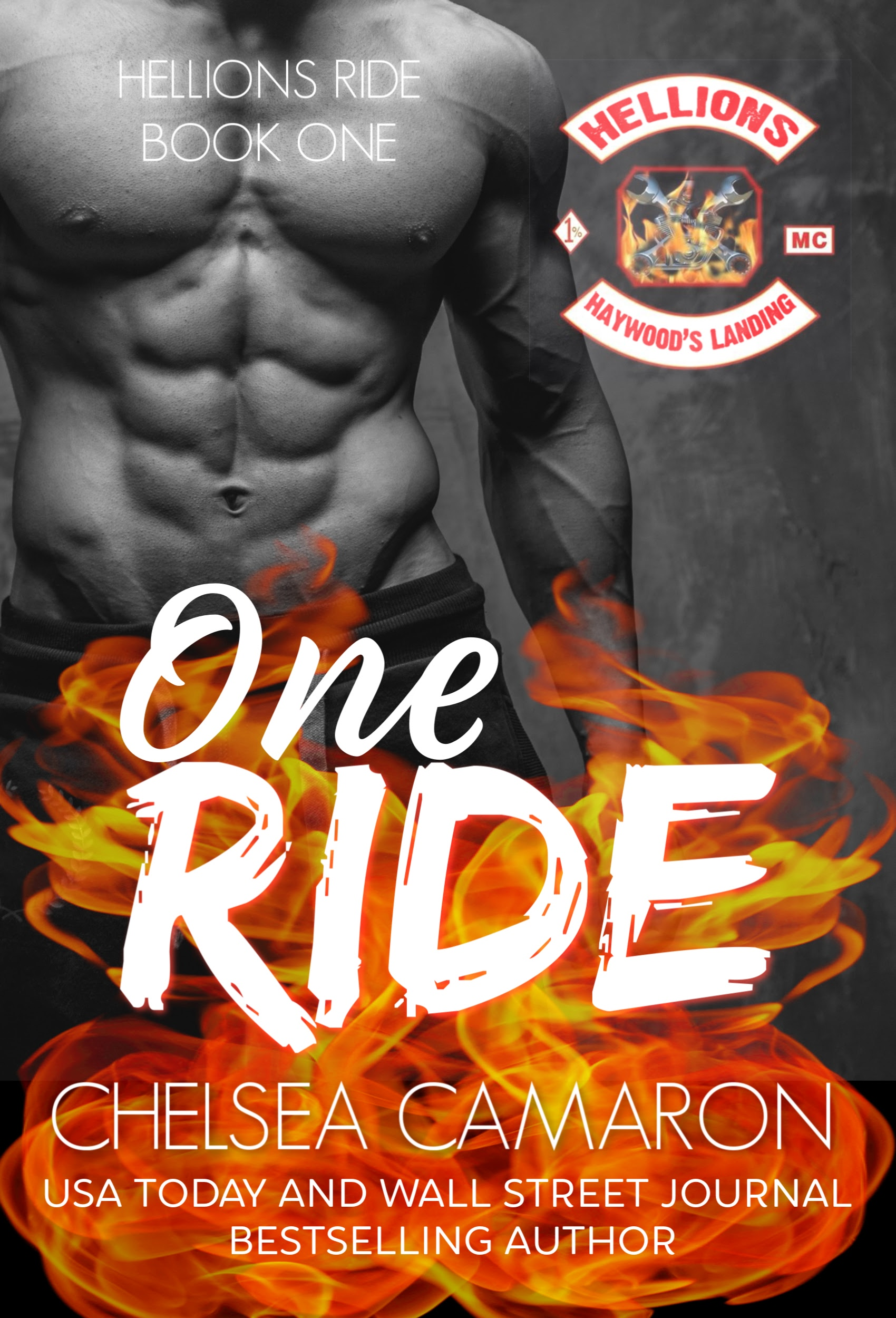 One Ride: Hellions Motorcycle Club