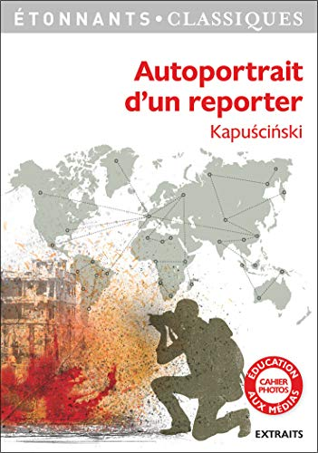 Autoportrait d'un reporter