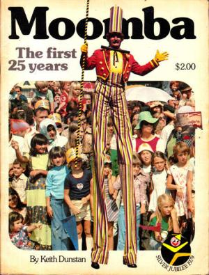 Moomba: The First 25 Years