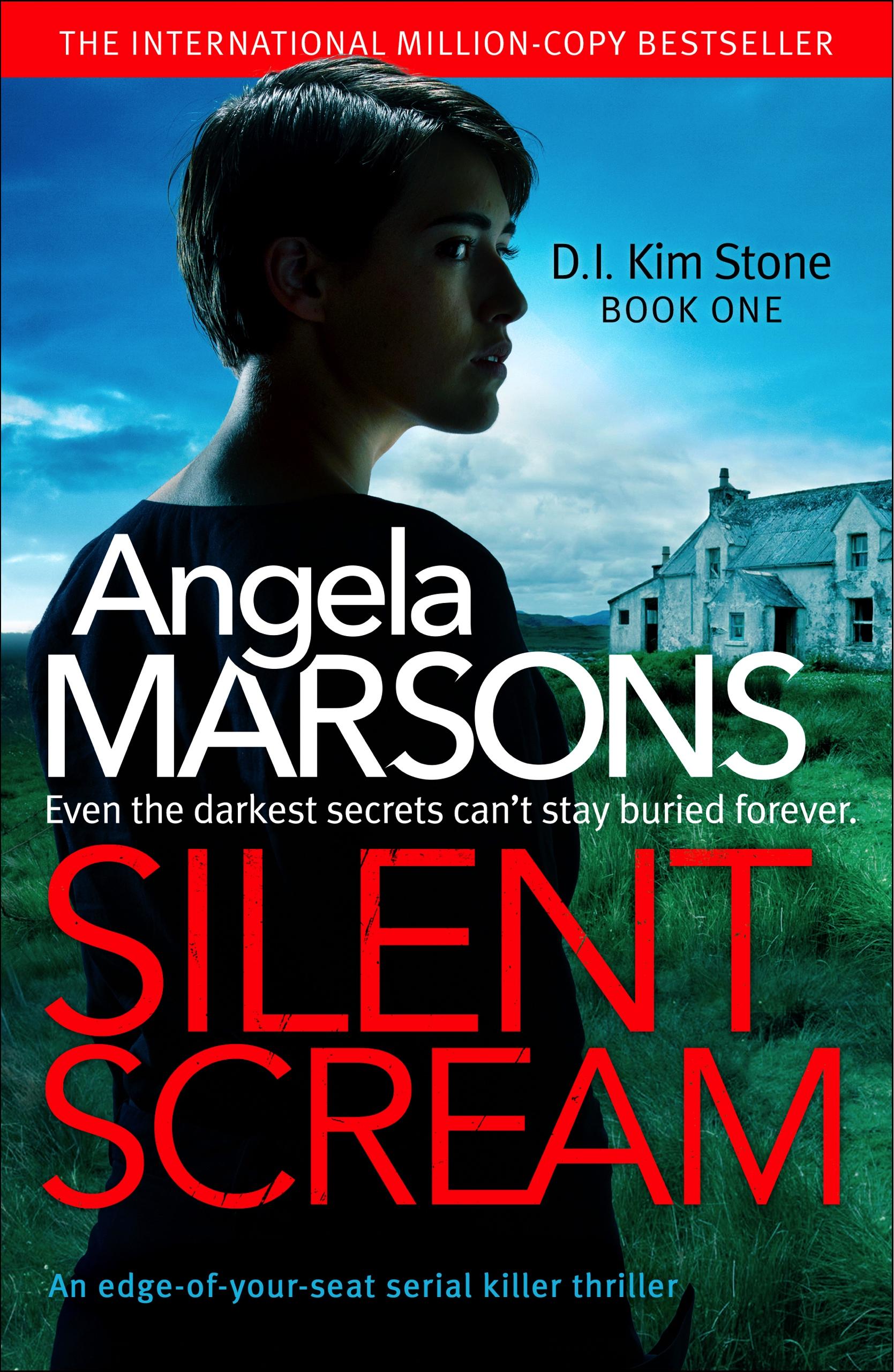 Silent Scream (D.I. Kim Stone, #1)