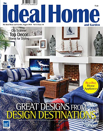 The Ideal Home and Garden: Great Designs from Design Destinations