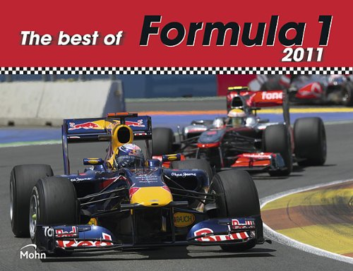 The Best of Formula 1 2012