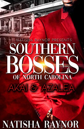 Southern Bosses of North Carolina: Akai and Azalea