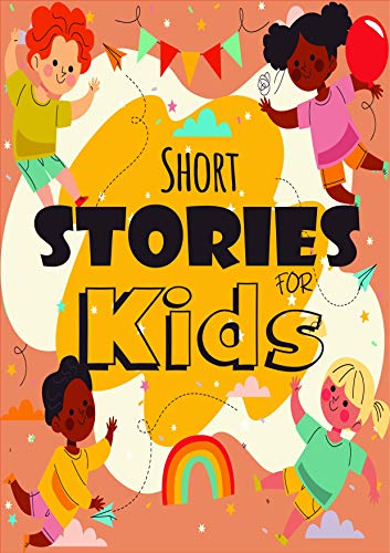 SHORT STORIES FOR KIDS: Slepping time stories and song for children
