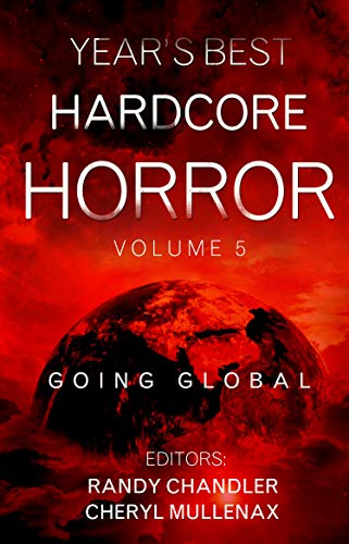 Year's Best Hardcore Horror Volume 5