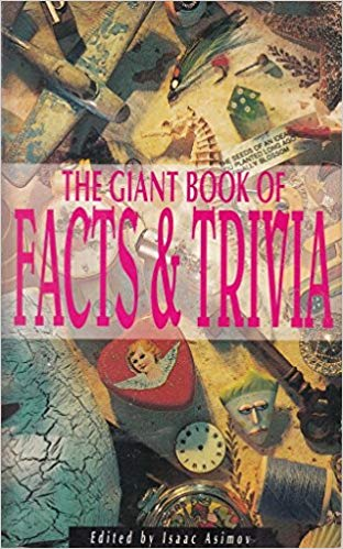 The Giant Book Of Facts And Trivia