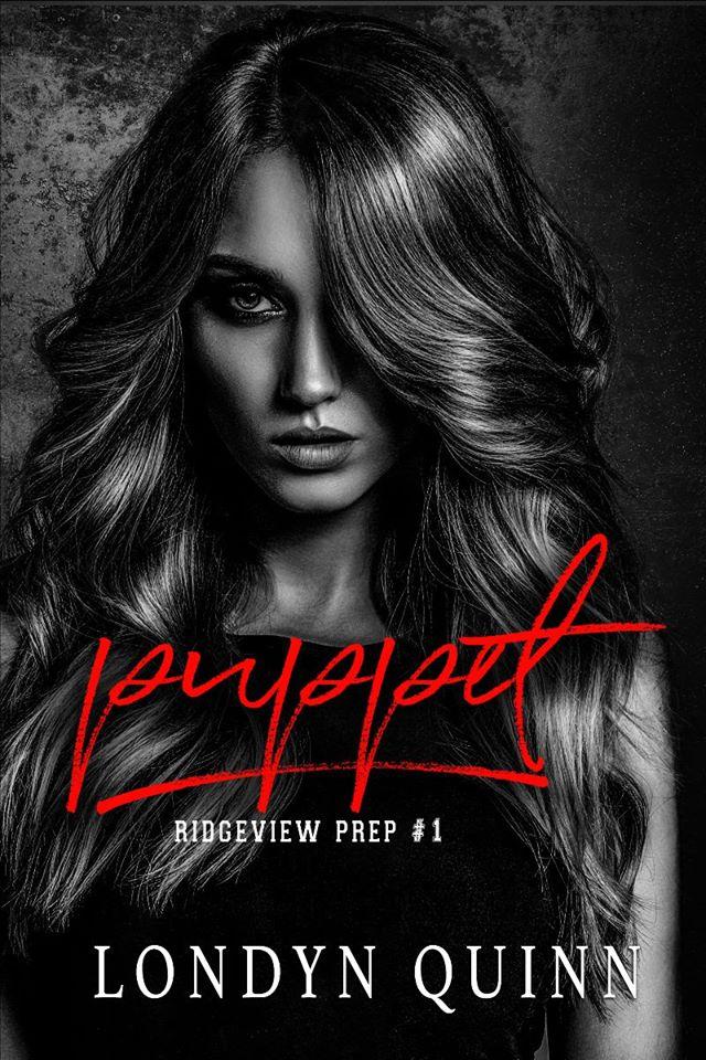 Puppet (Ridgeview Prep, #1)