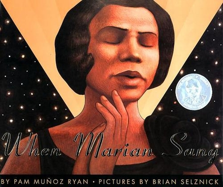 When Marian Sang: The True Recital of Marian Anderson