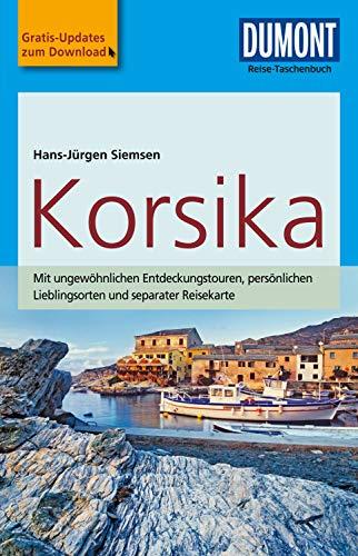 DuMont Reise-Taschenbuch Reiseführer Korsika: mit Online-Updates als Gratis-Download (DuMont Reise-Taschenbuch E-Book)