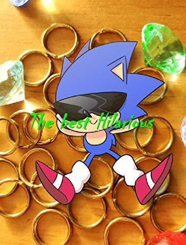 The Full Memes 2020: Sonic Memes Hilarious - hilarious funny memes Book