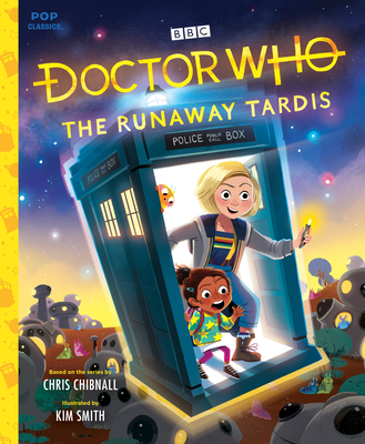 Doctor Who: The Runaway Tardis (Pop Classics 8)