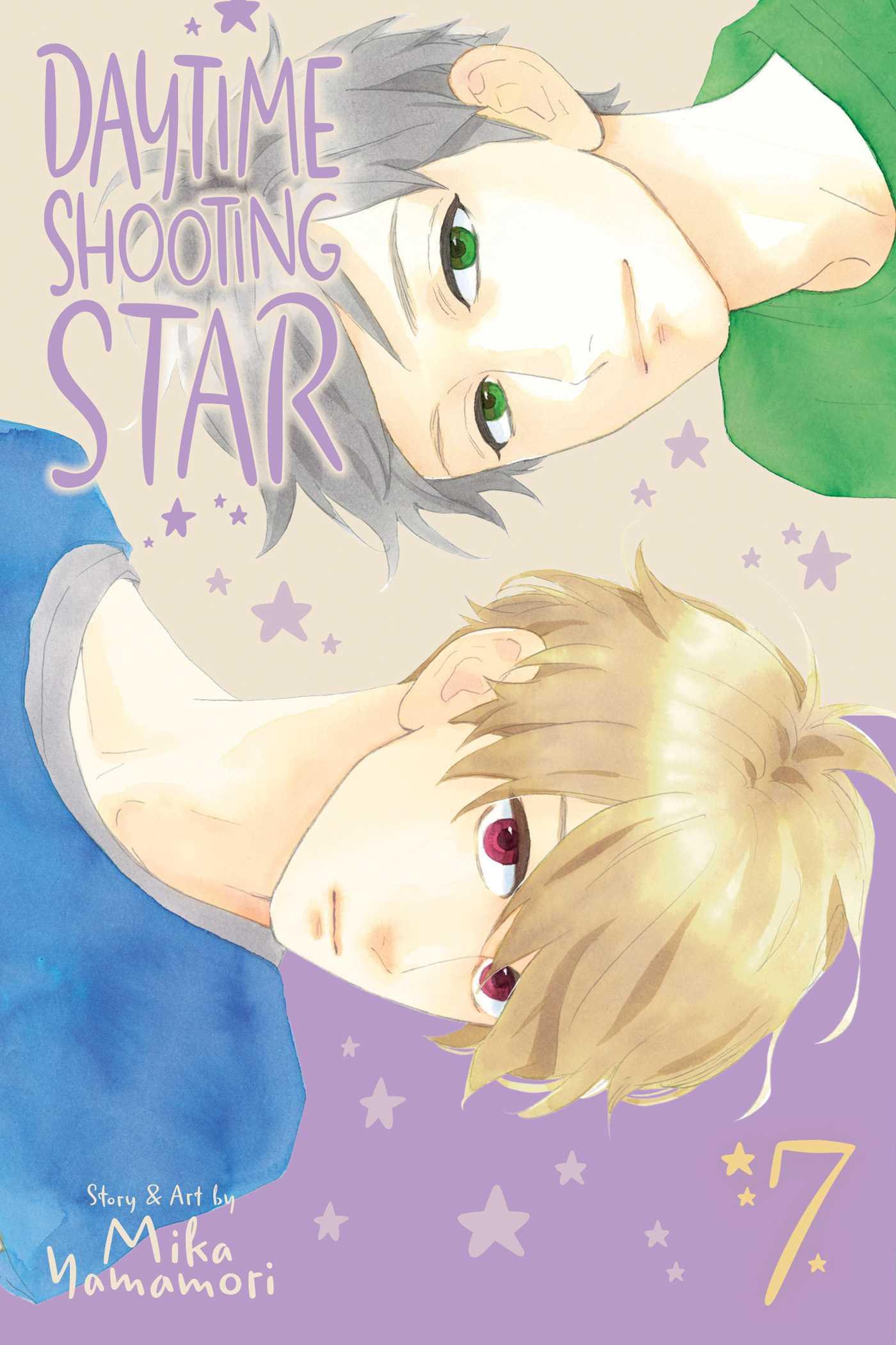 Daytime Shooting Star, Vol. 7