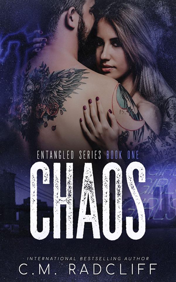 Chaos (Entangled, #1)