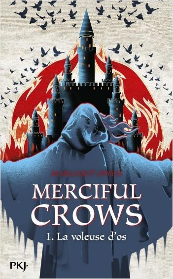 La Voleuse d'os (La Miséricorde des Crow, #1)