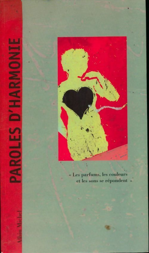 Paroles d'harmonie