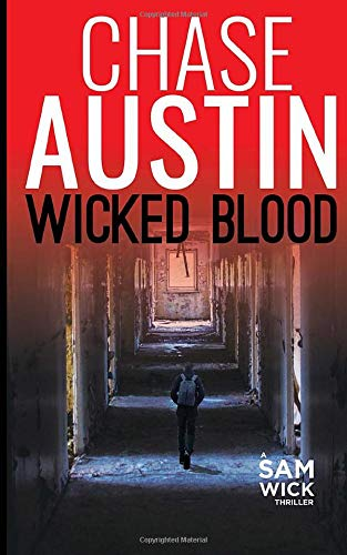 Wicked Blood: A Nation Under Attack