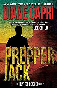 Prepper Jack (The Hunt For Jack Reacher Series Book 12)