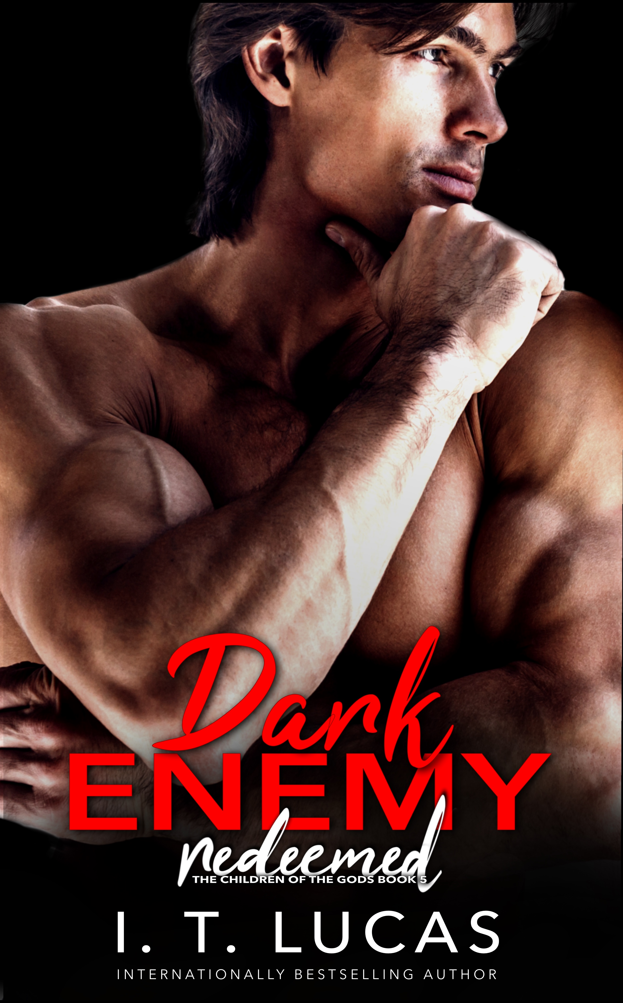 Dark Enemy Redeemed (The Children of the Gods, #6)