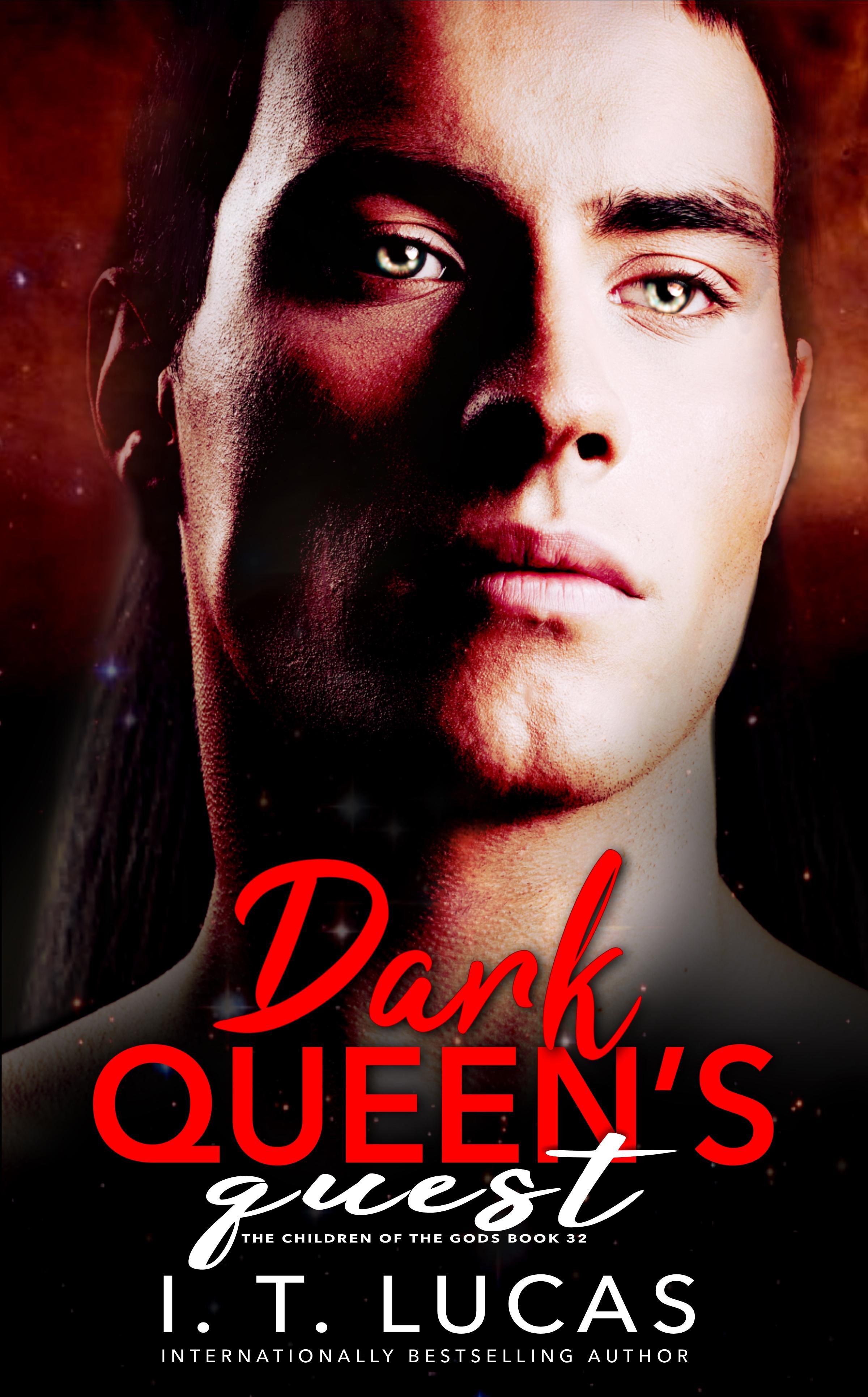 Dark Queen's Quest (The Children Of The Gods #32)