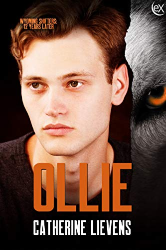Ollie (Wyoming Shifters: 12 Years Later #10)