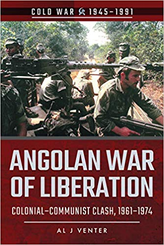 Angolan War of Liberation: Colonial–Communist Clash, 1961–1974 (Cold War 1945–1991)