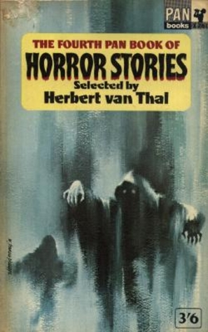 The Fourth Pan Book of Horror Stories