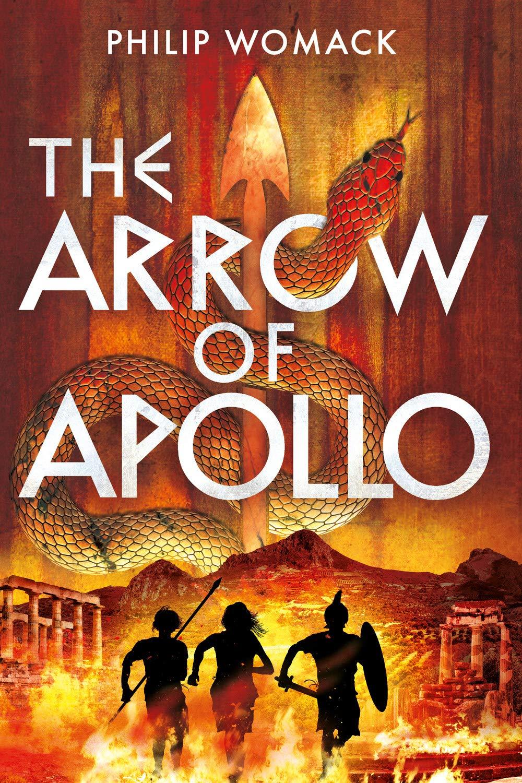 The Arrow of Apollo