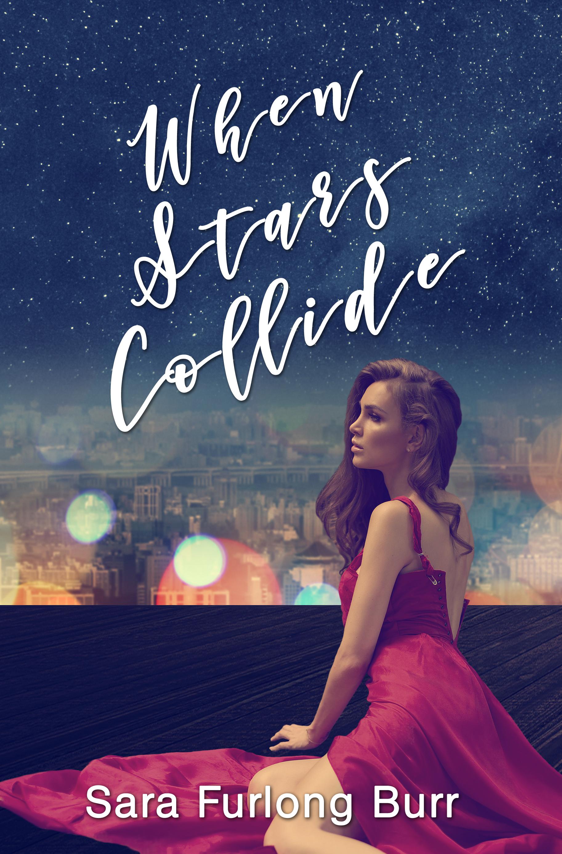 When Stars Collide (Second Chance Romance #2)