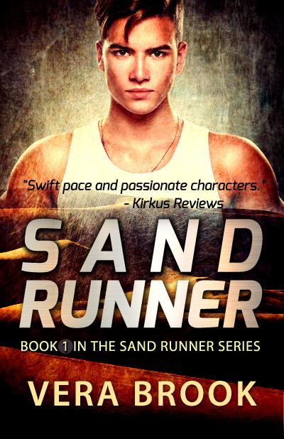 Sand Runner (Sand Runner, #1)