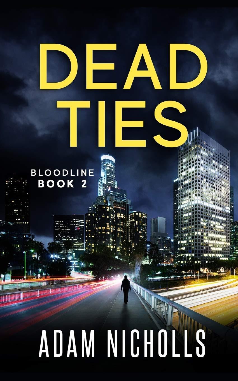 Dead Ties: Vigilante Edition