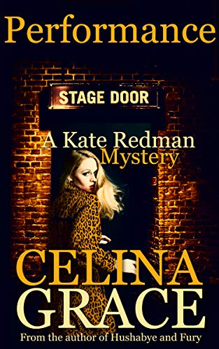 Performance (Kate Redman Mysteries #13)