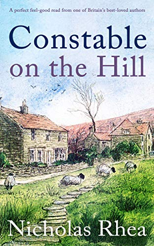 Constable on the Hill (Constable Nick Mystery #1)