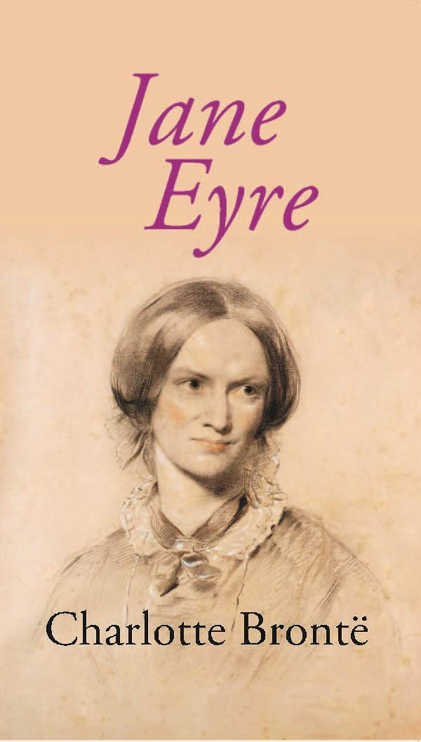 Jane Eyre: An Autobiography 1850 [Hardcover]