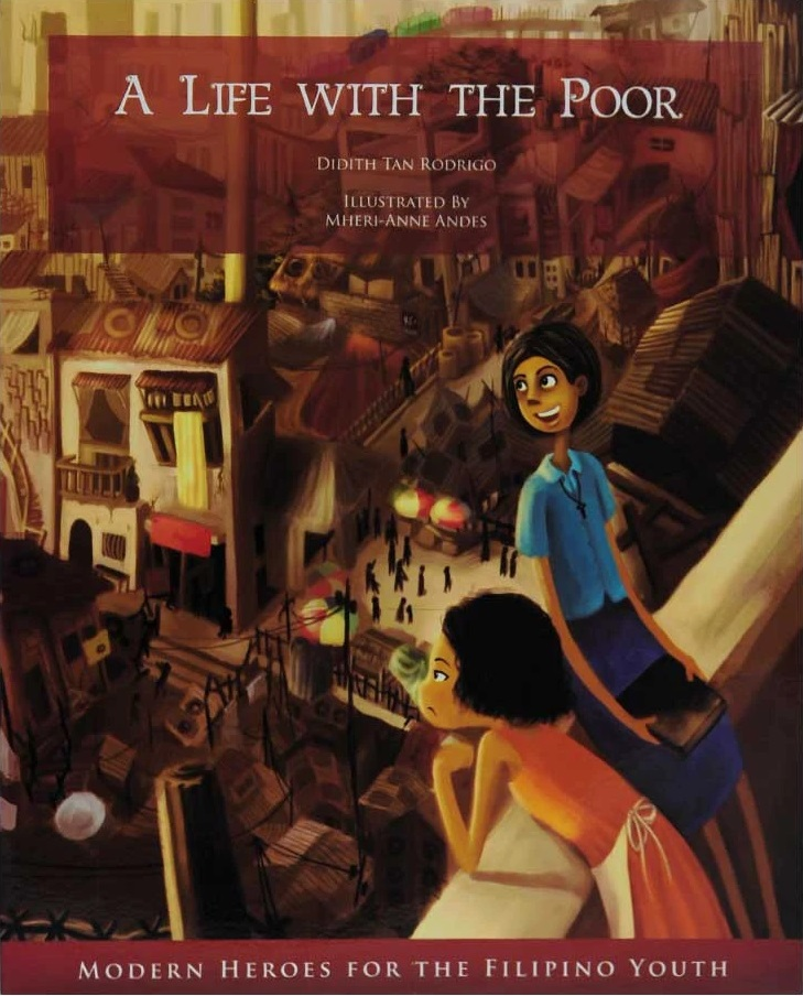 A Life with the Poor