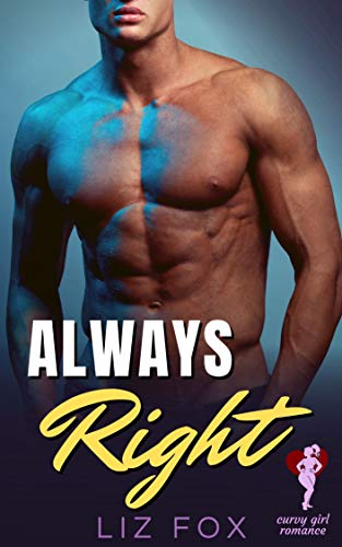 Always Right (The Right Men #4)
