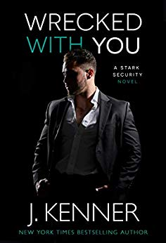 Wrecked With You (Stark Security, #4)