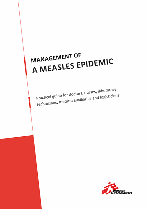 Management of a Measles Epidemic
