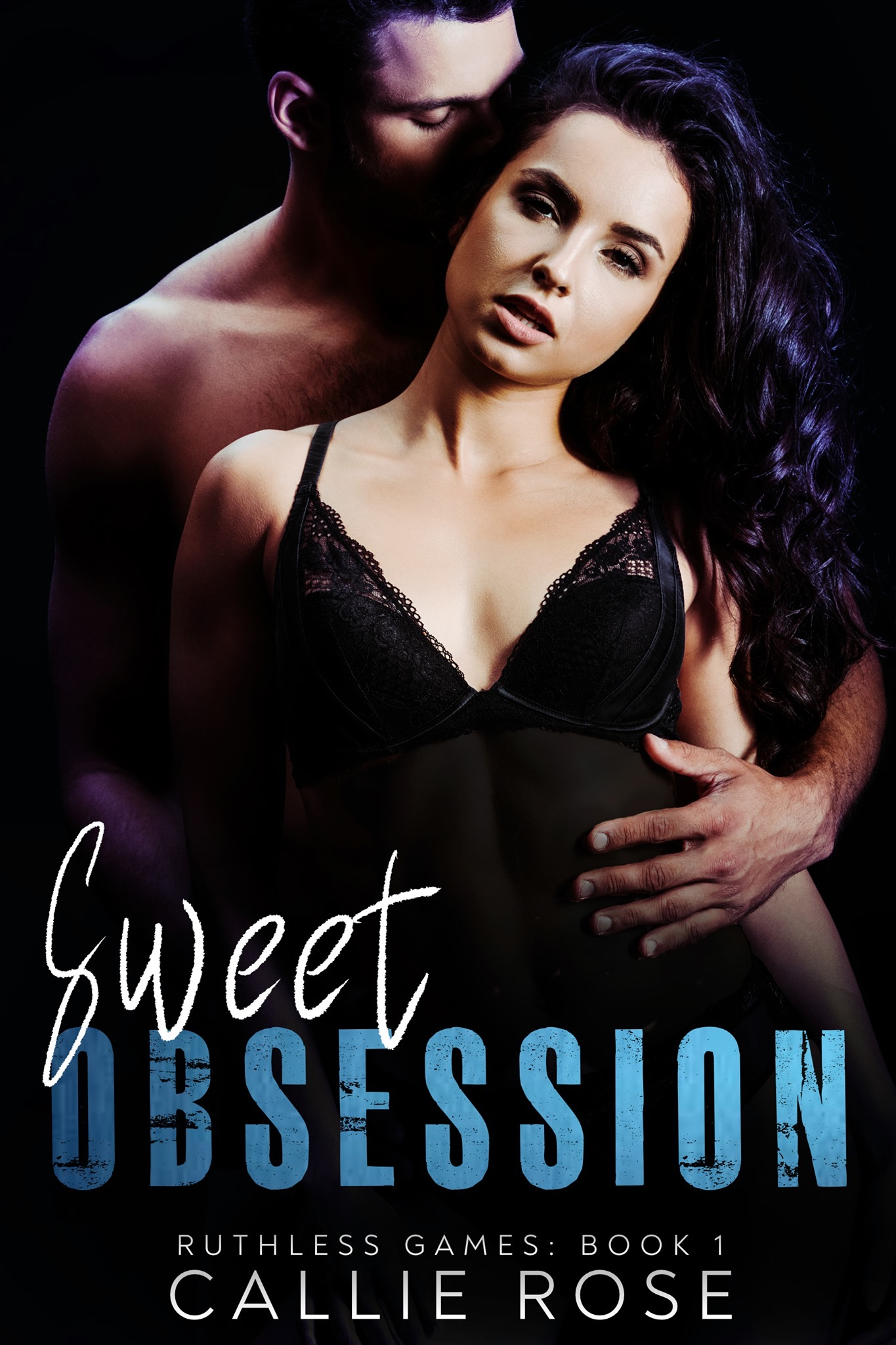 Sweet Obsession (Ruthless Games, #1)