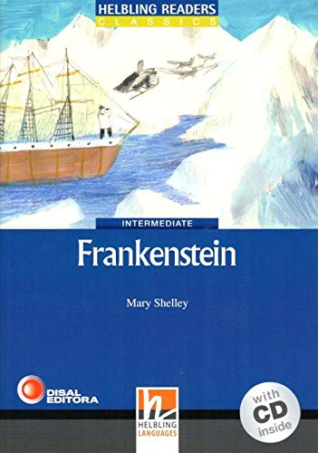 Frankenstein, mit 1 Audio-CD. Level 5 (B1)