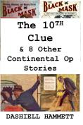 The Tenth Clue and Eight Other Continental Op